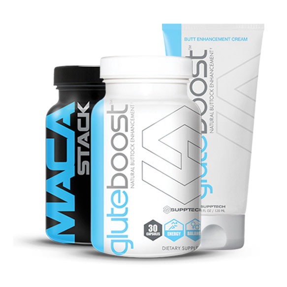 gluteboost review
